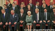 UK Nato-Gipfel