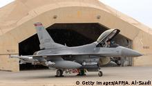 Irak Al Asad Airbase