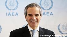 IAEA-Direktor Rafael Grossi