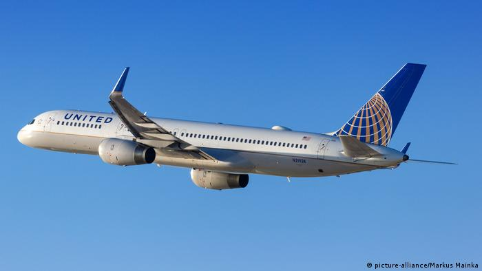 United Airlines Replaces Boeing Jets With Airbus News Dw 04 12 2019