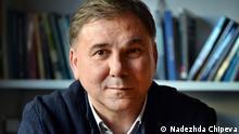 Bulgarien l Politologe Ivan Krastev