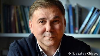 Болгарський політолог Іван Крастєв