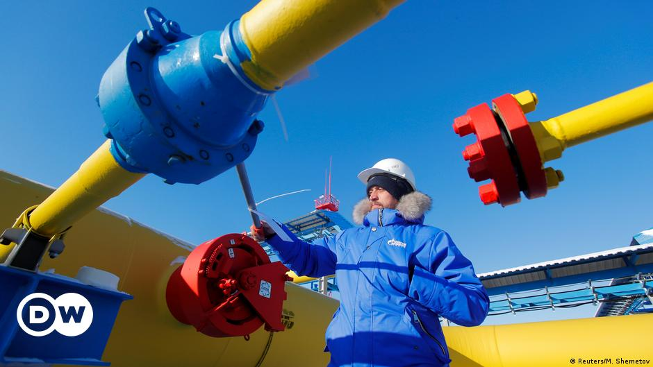 Was steckt hinter den Rekordpreisen für Gas?