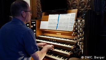 Pressebilder Film Beethovens Neunte von Christian Berger | Paul Whittaker