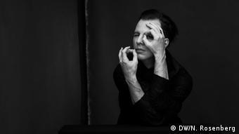 Conductor Teodor Currentzis