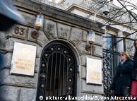 Tiergarten-Mord: Gedämpfter Zorn in Berlin