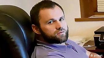Зелимхан Хангошвили был убит 23 августа 2019 года