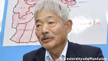 Afghanistan l Japanischer Arzt Tetsu Nakamura bei einem Angriff in Afghanistan getötet