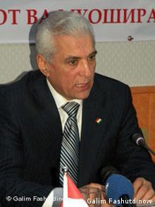 Хамрохон Зарифи