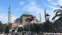Türkei Istanbul | Hagia Sophia