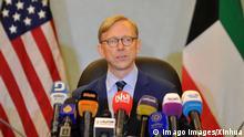 Brian Hook US-Sonderbeauftragter für den Iran