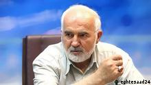 Iran Politiker Ahmad Tavakkoli