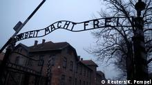 Kozentrationslager Auschwitz-Birkenau