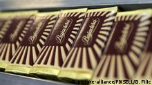 14.01.2016., Zagreb, Croatia - Manufacture of chocolates in Kras factory, The largest manufacturer of confectionery products in the South-Eastern Europe. Photo: Borna Filic/PIXSELL |