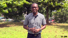 DW Eco Africa #193 Eco Africa Moderator Nneota Egbe