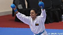 Südasienspiele 2019 | Nepal | Karate | Marzan Akter Piya