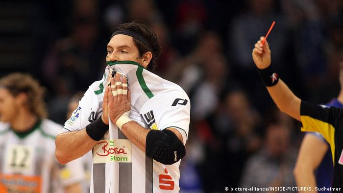 DKB Handball-Bundesliga | HSV Handball - Frisch Auf! Goeppingen (picture-alliance/INSIDE-PICTURE/S. Sudheimer)