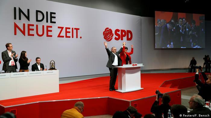 Da li zaista dolazi novo vrijeme za SPD?