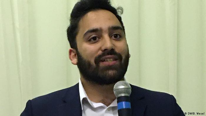 Ali Milani
