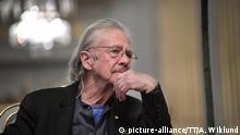 Handke in Stockholm (picture-alliance/TT/A. Wiklund)