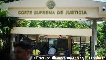 Gerichtsgebäude von El Salvador
