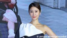 Ruby Lin Schauspielerin