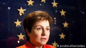 Kristalina Georgieva (Foto: picture alliance / dpa)