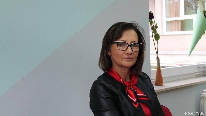 Sanja Dravinski