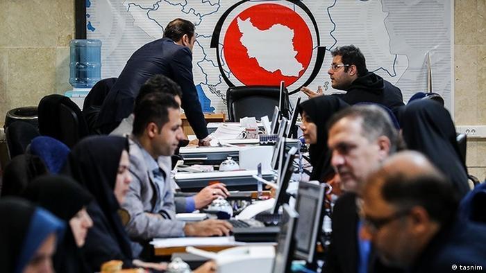Parlamentswahl im Iran