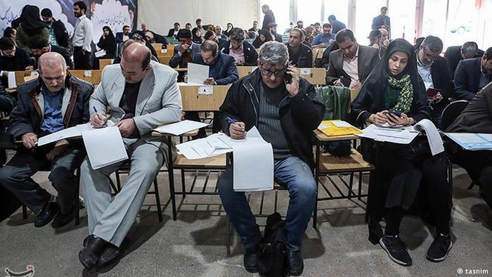 پایان ثبتنام داوطلبان انتخابات مجلس؛ حاضران و غایبان نامدار