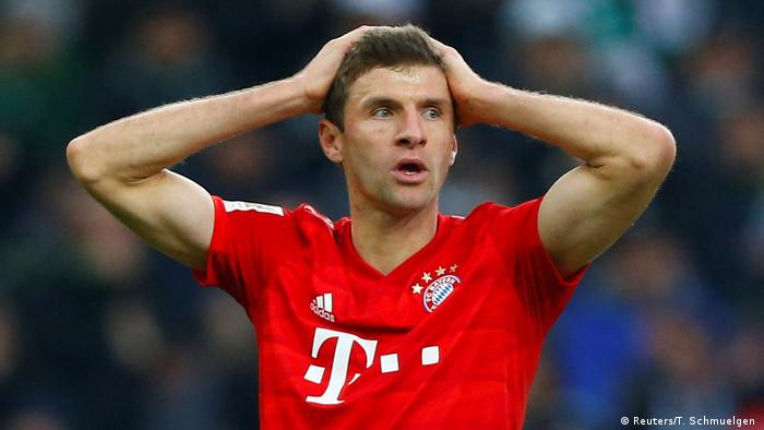 Kommentar: Beim FC Bayern ist der Wurm drin
