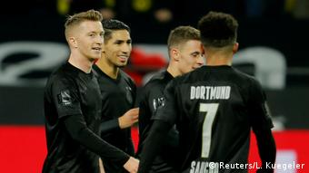 Fußball Bundesliga Borussia Dortmund - Fortuna Düsseldorf