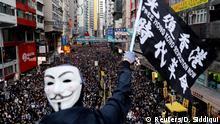 Hongkong | Proteste