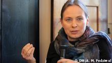 Polen Konferenz Polska Polityka Wschodnia 2019 Katarzyna Pelczynska-Nalecz