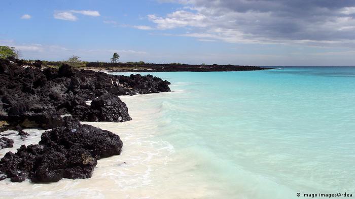 Insel Mayotte, franzözsisches Überseegebiet