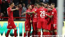 Fußball Bundesliga Union Berlin - 1. FC Köln (Getty Images/Bongarts/M. Hitij)