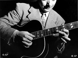 France fetes jazz legend Django Reinhardt | Culture| Arts