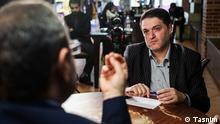 Iran Mohammad Ghouchani