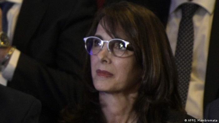 Arquitecta por la Universidad Nacional de Rosario y una de las primeras confirmadas en el equipo de Fernández.