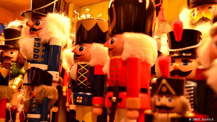Weihnachtsmarkt am Berliner Breitscheidplatz