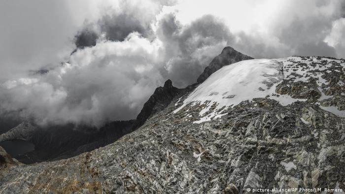 Glaciar Humboldt, Mérida, Venezuela (16.04.2019)