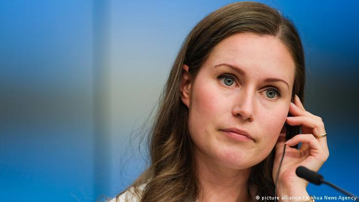 Finlandesa Sanna Marin, de 34 anos, deve se tornar chefe de governo mais jovem em todo o mundo