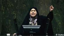 Iran Parvaneh Salahshouri Abgeordnete