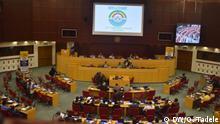 EFF 11th Ordinary General Assembly, Addis Abeba, Ethiopia, 08.11.2019 Author/ Foto by :Omna Tadele (DW Amharic correspiondent) Schlagwörter: EFF 11th Ordinary General Assembly, Ethiopian football, Isaias Jira, Addis Abeba, Ethiopia, Äthiopien