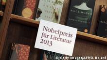 Frankfurter Buchmesse 2013 - Bücher von Alice Munro beim S. Fischer Verlag