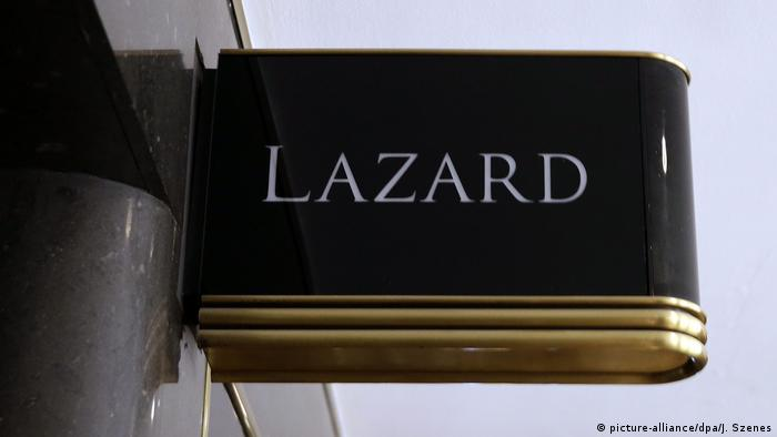 Lazard Asset Management, Nova Iorque