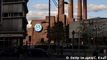 Wolfsburg Volkswagen Werk