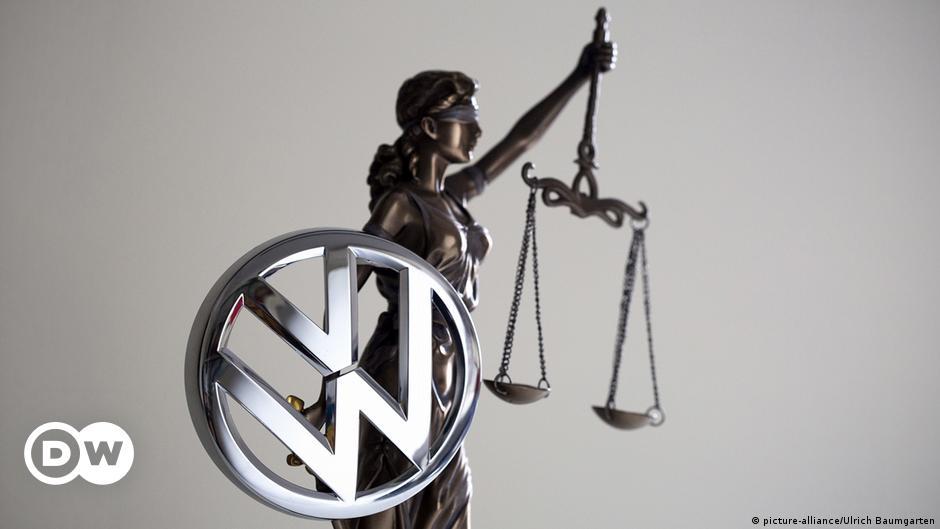VW-Prozess: Höhepunkt ohne Hauptdarsteller