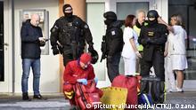 Tschechien mehrere Tote nach Schüssen in Krankenhaus in Ostrava