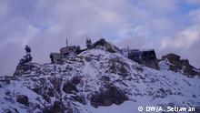 Zugspitze Fotoreportage für Innovator